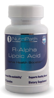 R-Alpha Lipoic Acid
